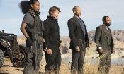 Westworld: il titolo di lavorazione della stagione 2 anticiperebbe l'uscita dal parco
