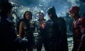 Justice League è ufficialmente il peggior incasso del DC Extended Universe