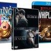 Offerta Amazon su oltre mille titoli Universal: 3 prodotti a 18 euro!