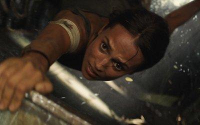 Tomb Raider: 5 cose che potreste non aver notato nel nuovo film
