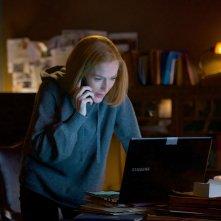 X-Files: Gillian Anderson nell'episodio Il figlio perduto