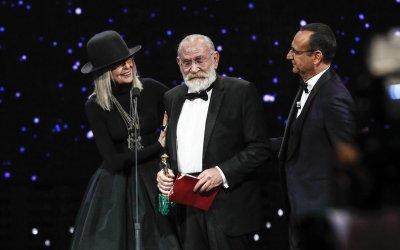 """Renato Carpentieri: """"la Tenerezza"""" di rinascere a 75 anni"""