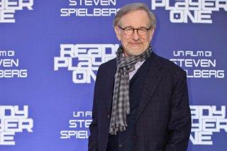 Ready Player One: Steven Spielberg durante la promozione del suo attesissimo film