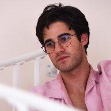 American Crime Story: Darren Criss in un'immagine del finale di stagione