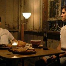 American Crime Story: Darren Criss durante una scena della seconda stagione