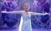 Frozen: il trailer del musical tratto dal film animato della Disney