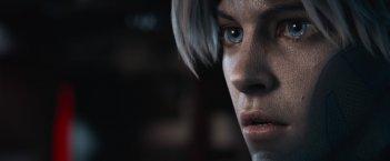 Ready Player One: un'immagine del film di Spielberg