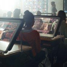Ready Player One: un'immagine del nuovo film di Spielberg