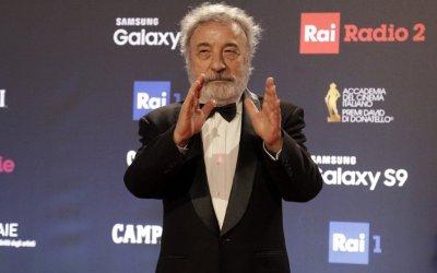 """Gianni Amelio: un padre adottivo e un regista a """"Porte Aperte"""""""