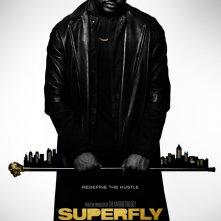 Superfly: il poster del film