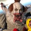 It: ecco il terrificante animatronic di Pennywise!