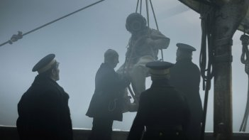 The Terror: un'immagine della serie