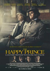 The Happy Prince in streaming & download
