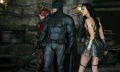 Justice League: niente Director's Cut o Extended Version, ma comunque un blu-ray con i super poteri