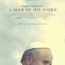 Locandina di Pope Francis: A Man of His Word