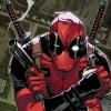 Deadpool: FX cancella la serie animata con Donald Glover