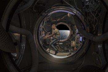Sergio e Sergej - Il professore e il cosmonauta: un momento del film