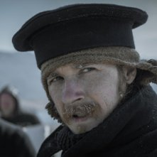 The Terror: Adam Nagaitis in una scena