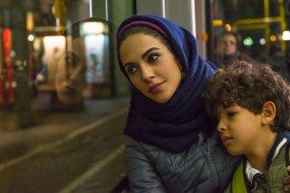 Tu mi nascondi qualcosa: Rocío Muñoz Morales in una scena del film