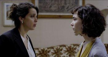 Youtopia: Matilda De Angelis e Donatella Finocchiaro in una scena del film