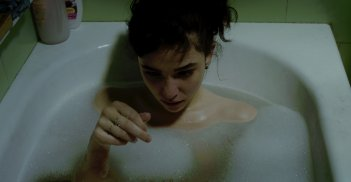 Youtopia: Matilda De Angelis in un momento del film