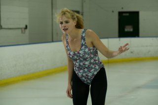 Tonya: Margot Robbie in un'immagine del film