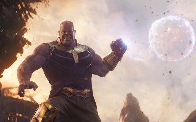 Avengers: Infinity War è il film perfetto per celebrare 10 anni di successi Marvel