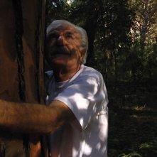 Io sono nulla: Vasco Montez in una scena del film