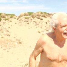Io sono nulla: Vasco Montez in un momento del film