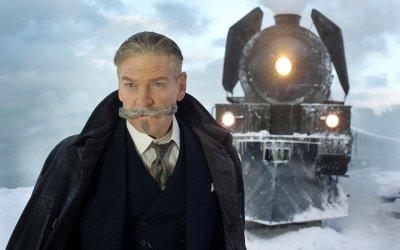 """Assassinio sull'Orient Express, Sergei Polunin e Lucy Boynton: """"Il set e le scenografie ci hanno entusiasmato"""""""