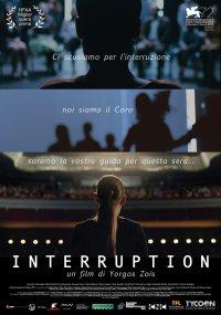 Interruption in streaming & download