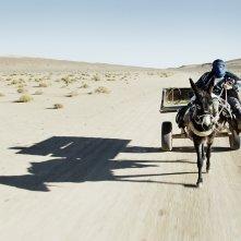 Untitled - Viaggio senza fine: un momento del film