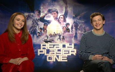 """Tye Sheridan su Ready Player One: """"Basta stereotipi, il film spinge ad accettare chi sei"""""""