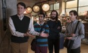 Silicon Valley si fa beffe delle interferenze russe in Facebook nei titoli d'apertura della stagione 5