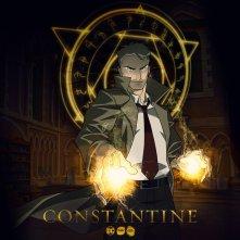 Locandina di Constantine: City of Demons