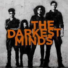 Locandina di Darkest Minds