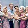 Dawson's Creek compie 20 anni: la reunion del cast al completo
