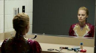 Tonya: Margot Robbie in una scena del film di Craig Gillespie