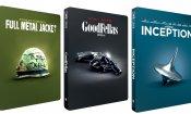 Iconic Moments Steelbook: ecco dal 18 aprile l'esclusiva collection Warner