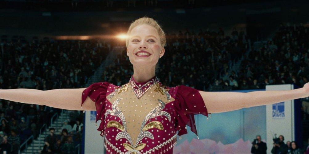 Tonya: Margot Robbie in un'immagine tratta dal film