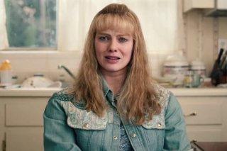 Tonya: Margot Robbie in un'immagine tratta del film di Craig Gillespie