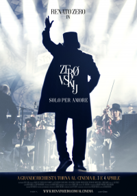 Zerovskij – Solo per amore in streaming & download