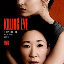 Locandina di Killing Eve