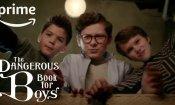 The Dangerous Book for Boys - Trailer