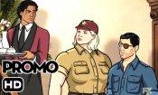 Archer - Season 9 Trailer