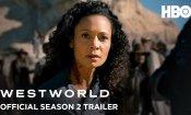 Westworld Season 2 - Official Trailer