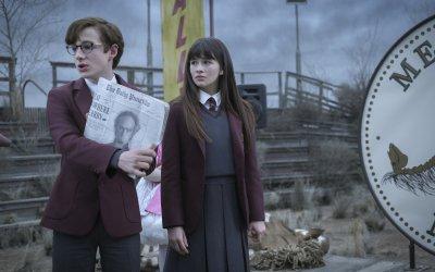 Una serie di sfortunati eventi: Una seconda stagione all'insegna della continuità