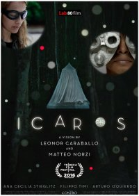 Icaros: A Vision in streaming & download