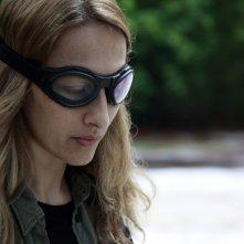 Icaros: A Vision, Ana Cecilia Stieglitz in una scena del film