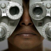 Icaros: A Vision, Arturo Izquierdo in una scena del film